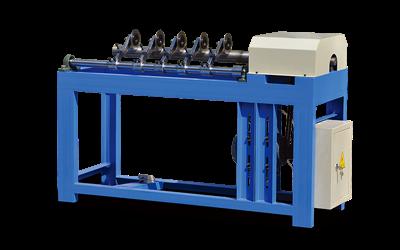 JS-600简易切管机