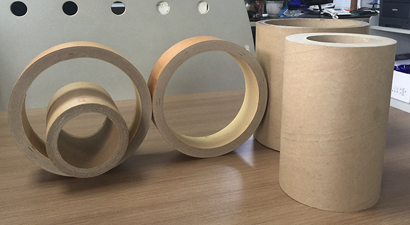 造纸及工业用雷火电竞生产方案